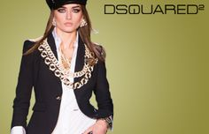 brands4u.sk #dsquared #fashion