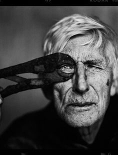 """""""Jean-Thomas """"Tomi"""" Ungerer (born 28 Nov1931) is a French illustrator and a writer in three languages. He has published over 140 books ranging from much loved children's books to controversial adult work and from the fantastic to the autobiographical. He is known for sharp social satire and witty aphorisms."""""""