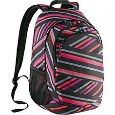 3991681a908ae Nike Team Training Backpack For Her - Club Pink Black (Black) -