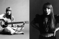 I Love Your Style: I ♥ Your Style: Joni Mitchell