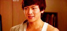 Ji Chang Wook (Actor)