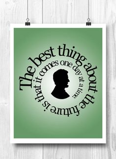 Abraham Lincoln quote Lincoln poster Abe Lincoln by PrintCorner