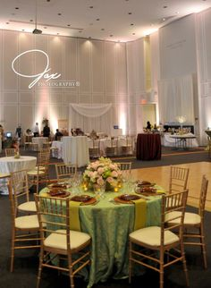 The Samuel Riggs IV Alumni Center at #UMD! #SpecialEvents #Catering #Venue #Party