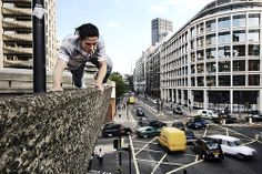 Parkour Much? $500 Commercial Casting Call for Parkour Talents in Los Angeles – Project Casting