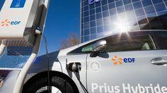 Toyota USA Confirmes Hydrogen Car for 2015