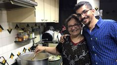 The man who hired his mother as head chef http://www.bbc.com/news/business-41467962