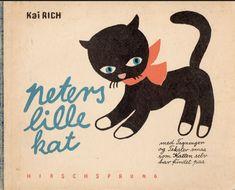Peters Lille Kat - Kai Rich