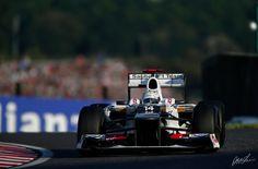 Kamui Kobayashi, Japanese Grand Prix 2012