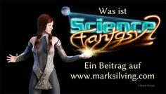 Ein Artikel zur Science Fantasy von Mark Silving, der neben der Begriffsdefinition mitunter auch auf Bücher, Serien und Filme ausmerksam macht, die bislang wenig oder gar im Fokus der Science Fantasy waren.
