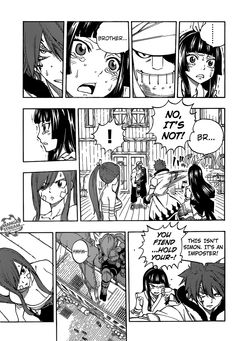Read manga Fairy Tail 480 - The Northern Gravestone online in high quality Fairy Tail Manga, Read Fairy Tail, Erza Scarlet, Read Free Manga, Manga To Read, Erza Et Jellal, Dragon Names, Free Manga Online, Fairy Tail Guild