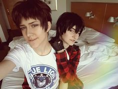 """""""I love you to the end of the rainbow and back. You're such a sap, Keith."""" Throwback to DoKomiCon 🇩🇪 We had a blast. I Love You, My Love, Having A Blast, Rainbow, Anime, My Boo, Rain Bow, Love You, Rainbows"""