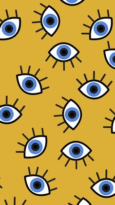 Evil Eye Wallpaper - Wallpaper Sun