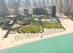 Le Royal Meridien - Dubai