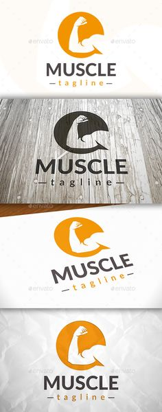 Fitness Chat	 Logo Design Template Vector #logotype Download it here: http://graphicriver.net/item/fitness-chat-logo/8997996?s_rank=1638?ref=nesto