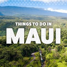 things to do in maui for seniors