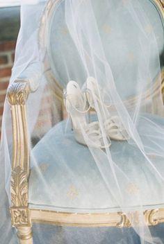 Soft, Romantic & Elegant Wedding Ideas