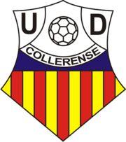 1983, UD Collerense (Palma, Islas Baleares, España) #UDCollerense #Palma #IslasBaleares (L19373) Football Team, Soccer, Logos, Club, Fictional Characters, Balearic Islands, Futbol, Football Squads, Logo