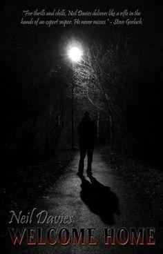 Welcome Home - Serial killer novel