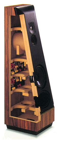 Thiel CS2 2 loudspeaker | Stereophile.com