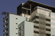 PICCO architetti · TORRE BLU