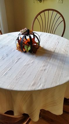 How To Make A Tablecloth: A Beginner Friendly Tutorial