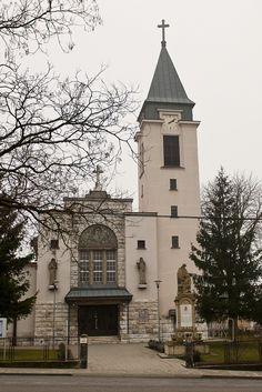 Bratislava - Lamač - St. Margita Church https://www.google.com/maps/d/edit?mid=1peiLhfLGVISgg9Ia7zYOqWecX9k&ll=48.1924810511444%2C17.049879489740533&z=19