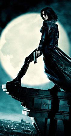 Underworld - Kate Beckinsale - Selene