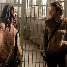 """S3E16 """"Welcome to the Tombs"""" 