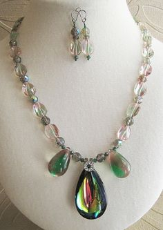 Drops of Jupiter by QuirkySuZdesigns on Etsy