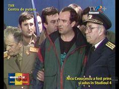 Lovitură de stat 1989   Nicolae Ceauşescu Preşedintele României site oficial Romanian Revolution, Nicu, Jeep Wrangler, Baseball Cards, History, Studio, Sports, Military, Hs Sports