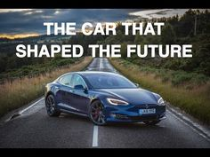 Motor Verso: Tesla is the car that will shape the future [Video] | EVANNEX Aftermarket Tesla Accessories