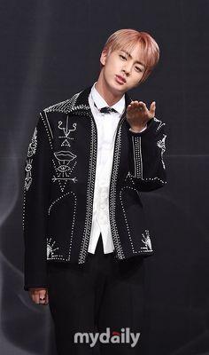 Jin - BTS (Wings)
