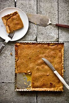 Adventures in Cooking: Treacle Tart. Here you go Harry Pooter fans