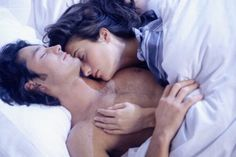 Sleep Apnea Boosts Sex Drive