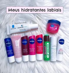 Skin Care Spa, Facial Skin Care, Lip Care, Face Care, Face Skin, Face And Body, Beauty Care, Beauty Skin, Lip Moisturizer