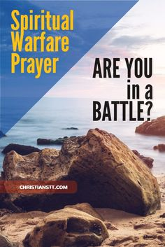 The greatest weapon there is, is love. It breaks all chains and barriers. Learn how to forgive and just love, but learn from the Spirit. This is a powerful spiritual warfare prayer.