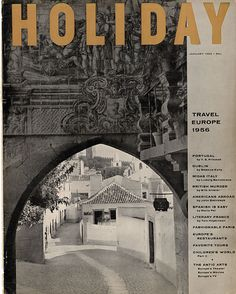 Holiday-January-1956