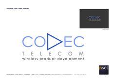 Ontwerp logo Codec