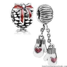f7a081616 Buy Pandora Baby Its Cold Outside Charm Set In / Pienamel Store Online.  Elian Wooden · Pandora Bracelet Charms Clearance Sale