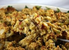 Gluten-Free Thanksgiving Recipes ~ another pcos friendly place to find things to make.