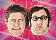Tim & Eric Awesome Show!