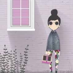 Designer Luiza Bione Lubi