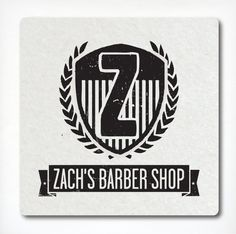 ZACH'S BARBER SHOP  by MARCO BOULAIS