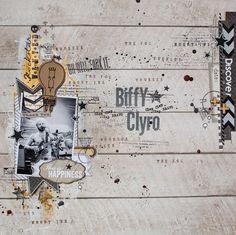 kit skc d'octobre: Biffy clyro