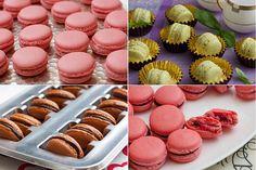 Французское пирожное Macaron (произносится /makaʁɔ̃/) сейчас невероятно популярно во всем мире: разноцветные круглые пирожные продают в кафе и кондитерских, дарят на праздники и пробуют готовить дома,