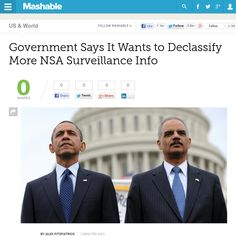 http://mashable.com/2013/06/21/government-declassify-nsa/ ... | #Indiegogo #fundraising http://igg.me/at/tn5/
