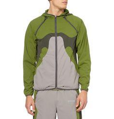 Gyakusou Convertible Lightweight Running Jacket|Nike x Undercover