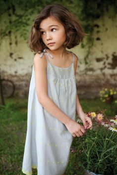 ITNOFT Fashion with what Inspires: Let The Kids Play