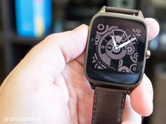 4401332ca4e2 Android Wear 1.4 now rolling out to the ASUS ZenWatch 2 - https   .  Technology ...