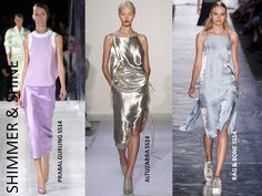 Shimmer & shine! #trends2014 #ylc #jessicahuffman